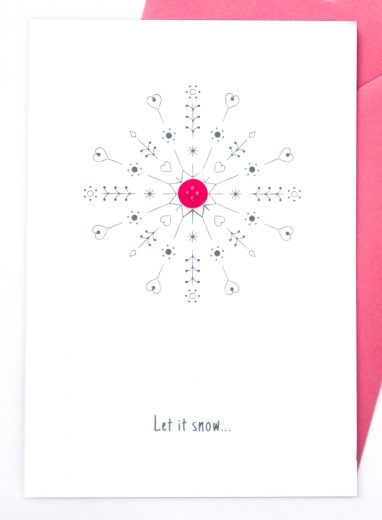 Christmas Card Tutorial